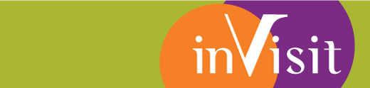 Invisit Events Logo